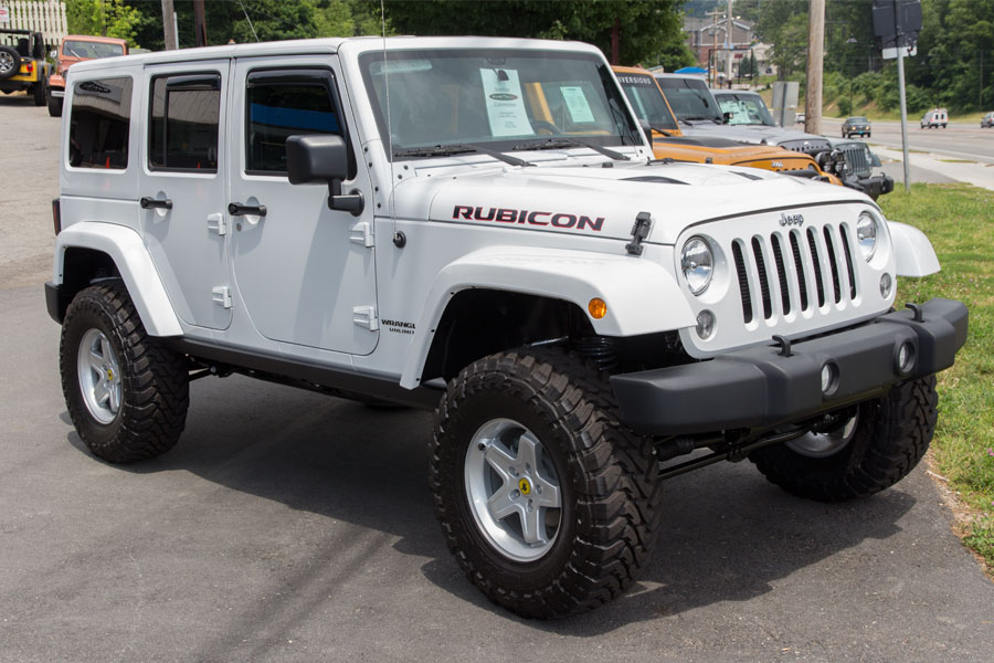 Image Result For Jeep Wrangler Unlimited Sport Loaded Must See